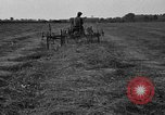 Image of mechanical reaper United States USA, 1918, second 10 stock footage video 65675048693