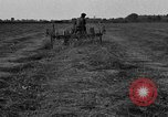 Image of mechanical reaper United States USA, 1918, second 11 stock footage video 65675048693