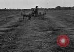 Image of mechanical reaper United States USA, 1918, second 12 stock footage video 65675048693
