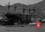 Image of Italian liner Rex Genoa Italy, 1931, second 12 stock footage video 65675048702