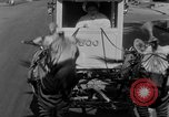 Image of Zebra driven carriage Saint Louis Missouri USA, 1931, second 12 stock footage video 65675048705