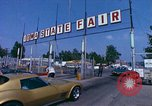 Image of Iowa state fair Des Moines Iowa USA, 1973, second 1 stock footage video 65675048717