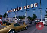 Image of Iowa state fair Des Moines Iowa USA, 1973, second 2 stock footage video 65675048717