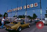 Image of Iowa state fair Des Moines Iowa USA, 1973, second 3 stock footage video 65675048717