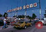 Image of Iowa state fair Des Moines Iowa USA, 1973, second 4 stock footage video 65675048717