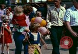 Image of Iowa state fair Des Moines Iowa USA, 1973, second 5 stock footage video 65675048717