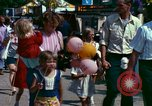 Image of Iowa state fair Des Moines Iowa USA, 1973, second 6 stock footage video 65675048717
