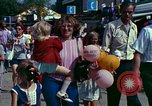 Image of Iowa state fair Des Moines Iowa USA, 1973, second 7 stock footage video 65675048717