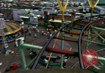 Image of Iowa state fair Des Moines Iowa USA, 1973, second 8 stock footage video 65675048717
