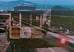 Image of Golden Gate Bridge San Francisco California USA, 1975, second 1 stock footage video 65675048724