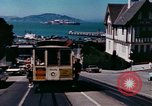 Image of Golden Gate Bridge San Francisco California USA, 1975, second 7 stock footage video 65675048724