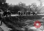Image of destroyed buildings Belgium, 1918, second 3 stock footage video 65675048731