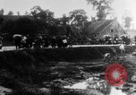Image of destroyed buildings Belgium, 1918, second 6 stock footage video 65675048731