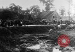 Image of destroyed buildings Belgium, 1918, second 8 stock footage video 65675048731