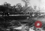 Image of destroyed buildings Belgium, 1918, second 9 stock footage video 65675048731