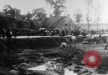 Image of destroyed buildings Belgium, 1918, second 10 stock footage video 65675048731