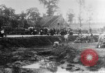 Image of destroyed buildings Belgium, 1918, second 11 stock footage video 65675048731
