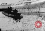 Image of German Submarine Deutschland New London Connecticut USA, 1916, second 3 stock footage video 65675048732