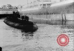 Image of German Submarine Deutschland New London Connecticut USA, 1916, second 4 stock footage video 65675048732