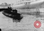 Image of German Submarine Deutschland New London Connecticut USA, 1916, second 5 stock footage video 65675048732