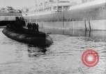 Image of German Submarine Deutschland New London Connecticut USA, 1916, second 6 stock footage video 65675048732