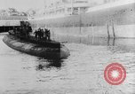 Image of German Submarine Deutschland New London Connecticut USA, 1916, second 8 stock footage video 65675048732