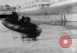 Image of German Submarine Deutschland New London Connecticut USA, 1916, second 10 stock footage video 65675048732