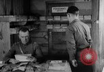Image of US Army soldier personnel file Washington DC USA, 1918, second 5 stock footage video 65675048737