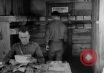 Image of US Army soldier personnel file Washington DC USA, 1918, second 6 stock footage video 65675048737