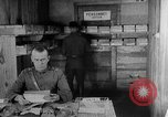 Image of US Army soldier personnel file Washington DC USA, 1918, second 7 stock footage video 65675048737
