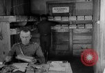 Image of US Army soldier personnel file Washington DC USA, 1918, second 8 stock footage video 65675048737
