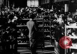 Image of army shoes United States USA, 1917, second 5 stock footage video 65675048740