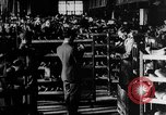 Image of army shoes United States USA, 1917, second 6 stock footage video 65675048740