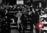 Image of army shoes United States USA, 1917, second 12 stock footage video 65675048740