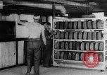 Image of Bakery for the Army United States USA, 1917, second 1 stock footage video 65675048742