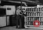 Image of Bakery for the Army United States USA, 1917, second 3 stock footage video 65675048742