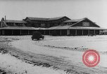 Image of YMCA club for American World War 1 soldiers European Theater, 1917, second 3 stock footage video 65675048745