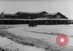 Image of YMCA club for American World War 1 soldiers European Theater, 1917, second 4 stock footage video 65675048745