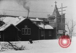 Image of YMCA club for American World War 1 soldiers European Theater, 1917, second 10 stock footage video 65675048745