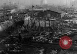 Image of shipyard United States USA, 1917, second 10 stock footage video 65675048750