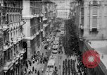 Image of Liberty Loan Drive parade on city street United States USA, 1918, second 1 stock footage video 65675048753