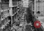 Image of Liberty Loan Drive parade on city street United States USA, 1918, second 3 stock footage video 65675048753