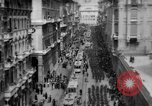 Image of Liberty Loan Drive parade on city street United States USA, 1918, second 4 stock footage video 65675048753