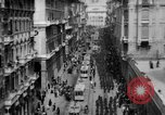 Image of Liberty Loan Drive parade on city street United States USA, 1918, second 7 stock footage video 65675048753