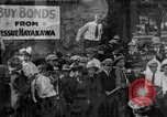 Image of Hollywood stars help sell Liberty Bonds Los Angeles California USA, 1918, second 1 stock footage video 65675048754
