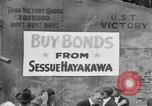 Image of Hollywood stars help sell Liberty Bonds Los Angeles California USA, 1918, second 6 stock footage video 65675048754
