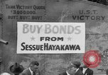 Image of Hollywood stars help sell Liberty Bonds Los Angeles California USA, 1918, second 11 stock footage video 65675048754