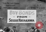 Image of Hollywood stars help sell Liberty Bonds Los Angeles California USA, 1918, second 12 stock footage video 65675048754