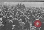 Image of Liberty Loan military parade Richmond Virginia USA, 1918, second 1 stock footage video 65675048758