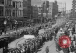 Image of Liberty Loan Parade in center of city Richmond Virginia USA, 1918, second 11 stock footage video 65675048759